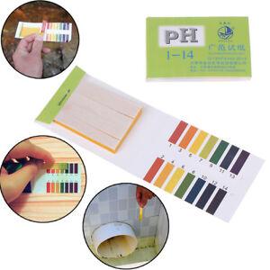 160-320-PH-Indicator-Test-Strips-Laborator-1-14-Paper-Litmus-Tester-Saliva-JR