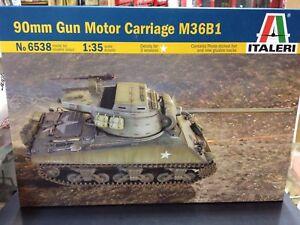 KIT-MAQUETA-90MM-GUN-MOTOR-CARRIAGE-M36B1-1-35-ITALERI-6538