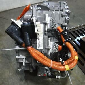 Image Is Loading 15 16 Ford C Max Automatic Transmission Hybrid