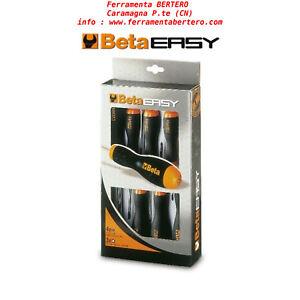 SET-8-giraviti-giravite-BETA-TOOLS-1203-D8P-1203-5-taglio-3-croce