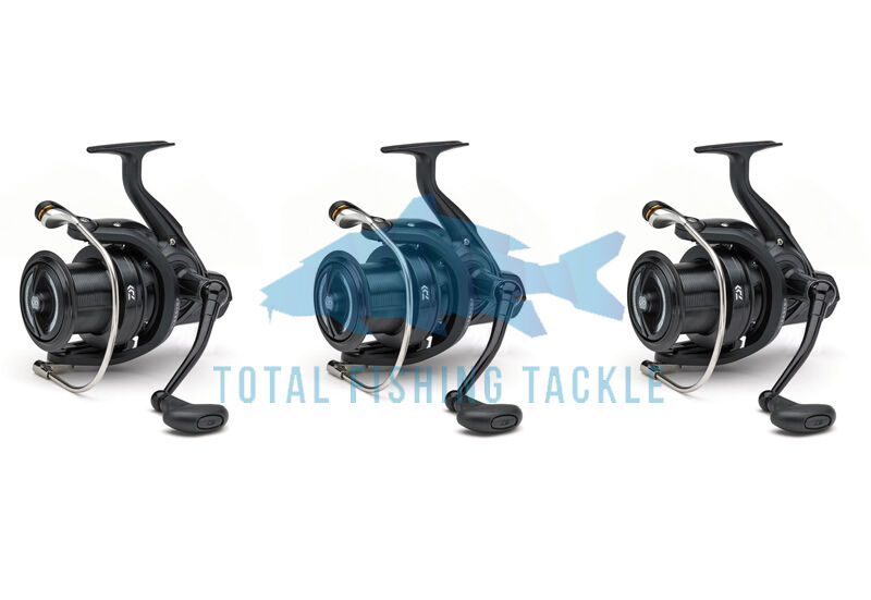 Big Fishing x3 QDA 5500 Windcast Daiwa Pit NEW WD5500QDA