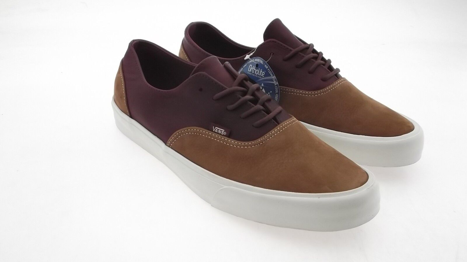 Vans 2 Men Era Decon Ca 2 Vans Tone (brown / port royal) VN0OX18GJ 97ad67