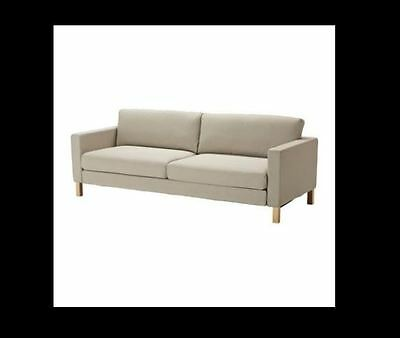 Sofa 3er. Affordable Looping Xl Seater Sofa With Parigi Fabric ...