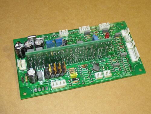 Cobel tagliato 60 H PCB piccolo Circuito Stampato Plasma Cutter saldatore nuova parte di ricambio