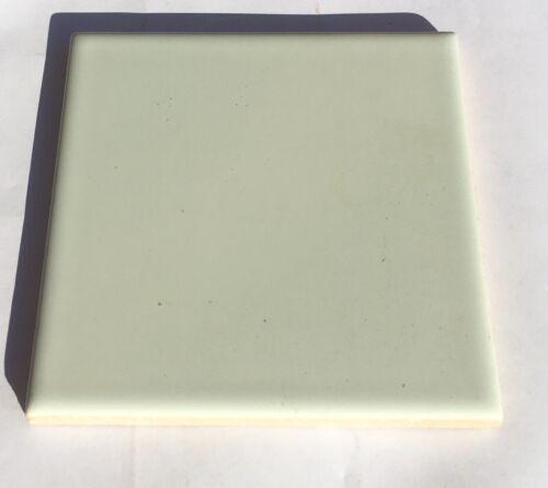 4x4 Vintage Tile in Sage Surplus /'Romany/' 1 Sq Ft