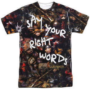 Authentic-Labyrinth-Movie-Say-Your-Right-Words-Sublimation-Allover-Front-T-shirt