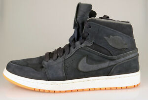 regarder 00397 a05be Details about Nike Air Jordan 1 Mid Nouveau Blue/Orange 629151-403 Mens Sz  11.5