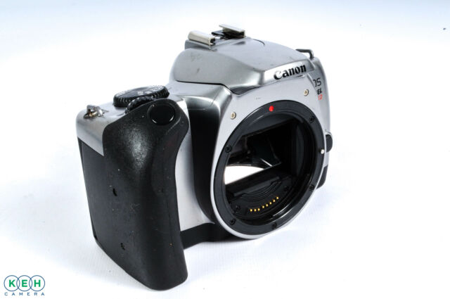 Canon Eos Rebel K2 35mm Slr Autofocus Camera Body For Sale