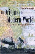 The Origins of the Modern World: A Global and Ecological Narrative World Social