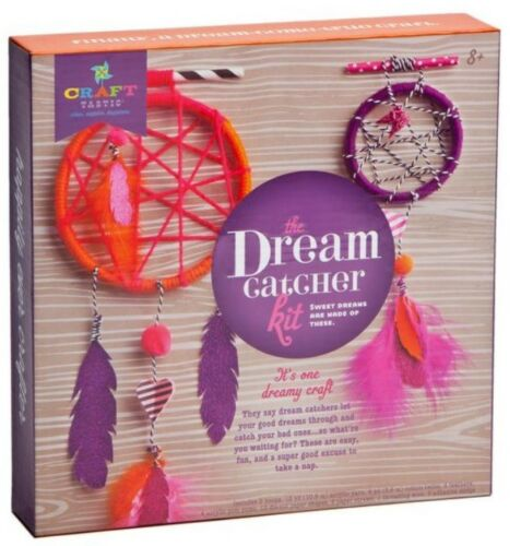 New Kids Craft SetAnn Williams The Dream Catcher KitGreat Quality