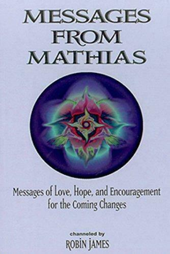 Messages from Mathias by Robin James