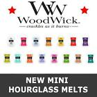 WoodWick Candles Scented Mini Hourglass Wax Melt Variety