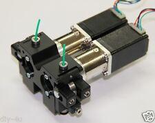 All Metal 175 Filament Rostock Delta Dual Extruder Bowden Reprap 3d