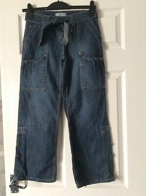 Nuovo Con Etichette Red Herring Multi Lunghezza Blu Jeans Età 11 Anni-mostra Il Titolo Originale Vari Stili
