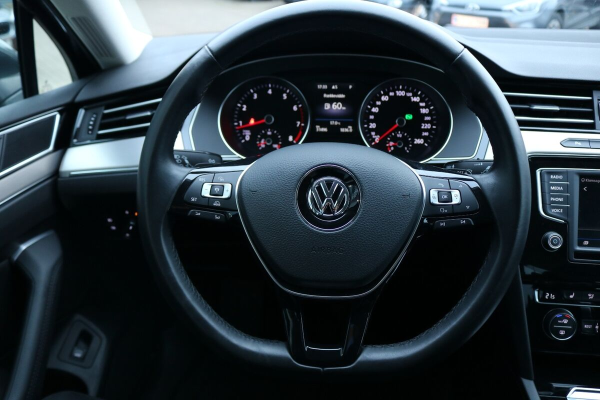 VW Passat 1,4 TSi 150 High+ DSG