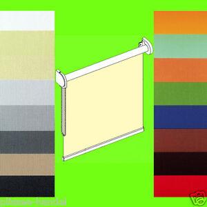 top verdunkelungsrollo ma anfertigung nach ma breite bis. Black Bedroom Furniture Sets. Home Design Ideas