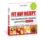 Fit auf Rezept von Hajo Jäger (2016, Taschenbuch)