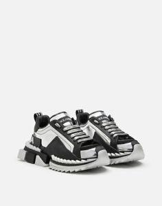 Dolce \u0026 Gabbana Super Queen Sneakers