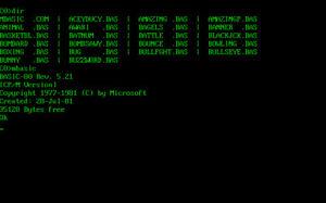 Osborne  CP//M SSDD Programming  Disks 3 Basic-80, Cbasic, Turbo Pascal Three
