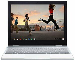 Google Pixelbook C0A Chromebook Laptop i7-7Y75 512GB SSD 16GB RAM - Key Issue