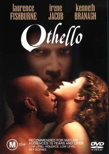 1 of 1 - Othello - New/Sealed DVD Region 4