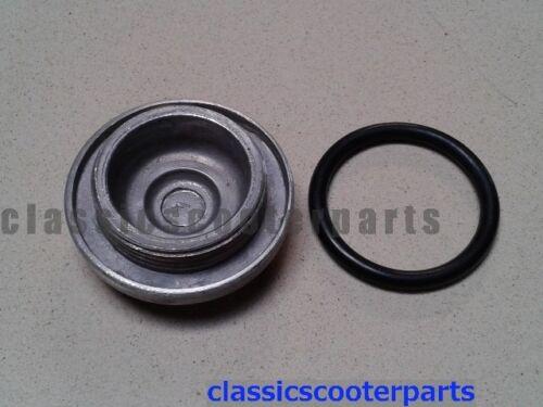 Honda oil cap clutch drive shaft Shadow Magna Goldwing Silverwing GL1200 H2737