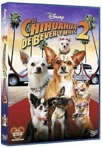 Le Chihuahua de Beverly Hills 2 - DVD - NEUF - V FRANÇAISE