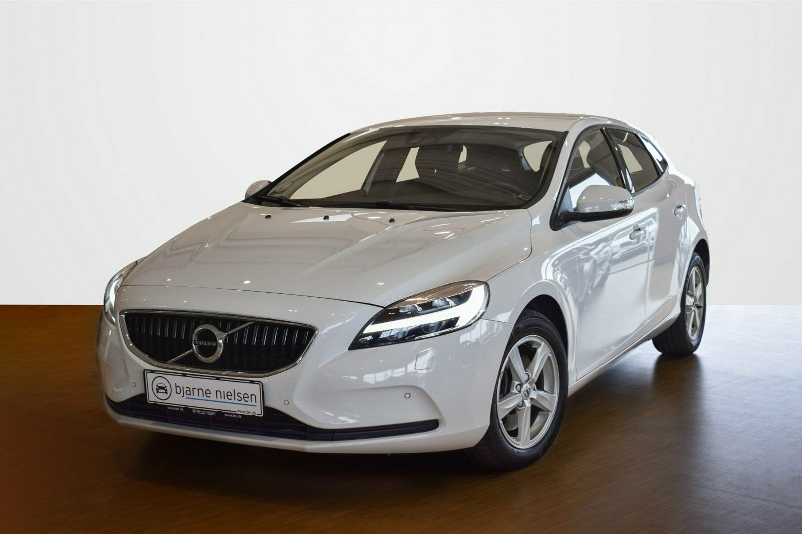 Volvo V40 2,0 D3 150 Kinetic aut.