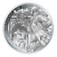 FRANCE-10-Euros-Argent-Centenaire-de-l-039-Armistice-2018-UNC-Silver-coin miniatuur 1