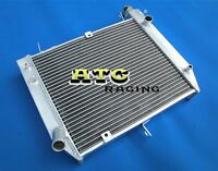 1998 1999 For Aluminum Radiator Yamaha R1 R-1 1998 1999 98 99