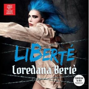 Loredana-Berte-039-Liberte-LP-Couleur-Rouge-Limited-Edition