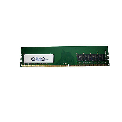 2X4GB 8GB RS300-E10-PS4 RS300-E10-RS4 by CMS c117 Memory Ram Compatible with Asus//Asmobile RS Server RS100-E10-PI2
