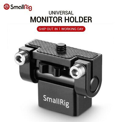 SmallRig DSLR Monitor Holder with NATO Clamp Max load 1.5KG  5//7  inch 2100