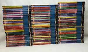 NEW Who Was Is Set Lot 137 Books Biographies Pack Series History Kids Children