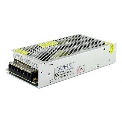 Switch Power Supply 5V 12V 24V 48V AC110 220V TO DC Driver adapter For LED Strip