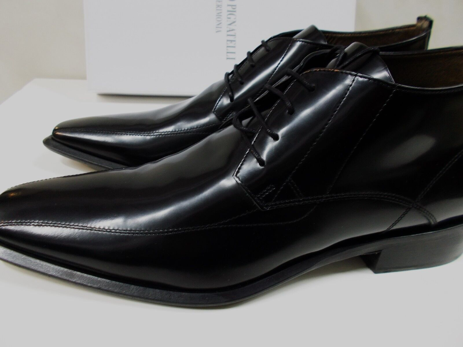 Herrenschuhe n. 44 CBRLO PIGNBTELLI Schuhe man Männer Schuhe МУЖСКАЯ ОБУВЬ
