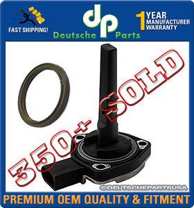 Oil Level Sender Sensor with O-ring for BMW E38 E39 725tds 525td 525tds Europe