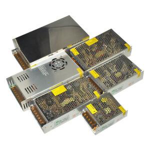 Alimentation-decoupage-regulee-CA-220V-a-DC-5V-12V-15V-18V-24V-36V-48V-pour-LEDs
