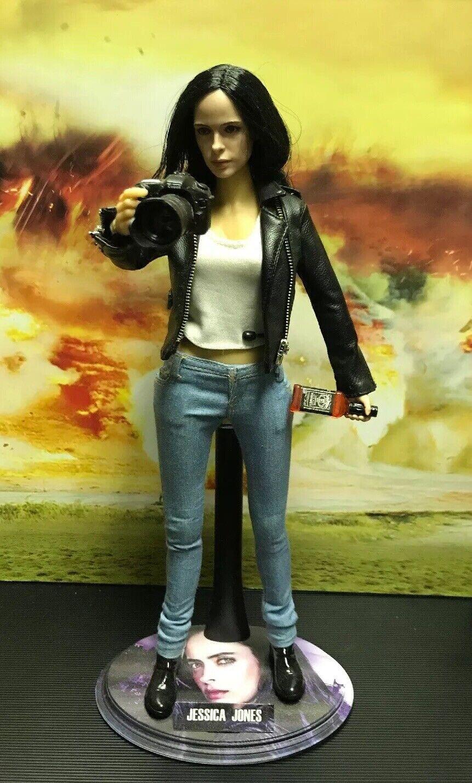 Marvel'S Jessica Jones, Krysten Ritter, 1 6  Scala azione cifra  prezzi equi