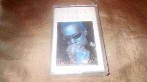 Luther-Vandross-Your-Secret-Love-K7-Cassette-Mc-New
