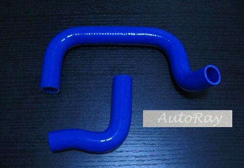 Silicone Radiator Hose Kit for Datsun 1200 1000 120Y B210 UTE 120 Y B 210