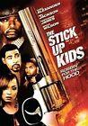 Stick up Kids 0014381092127 With Taurean Blacque DVD Region 1