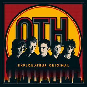 O-T-H-EXPLORATEUR-ORIGINAL-KICKING-RECORDS-VINYLE-NEUF-NEW-VINYL-LP