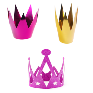 Princess Party PARTY CROWNS TIARA Hen Party ADULTS PARTY CHILDREN/'S