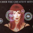 The Greatest Hits [Remaster] by Cher (CD, Nov-1999, Warner Elektra Atlantic Corp.)