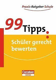 99 Tipps - Praxis-Ratgeber Schule für die Sekundarstufe ... | Buch | Zustand gut