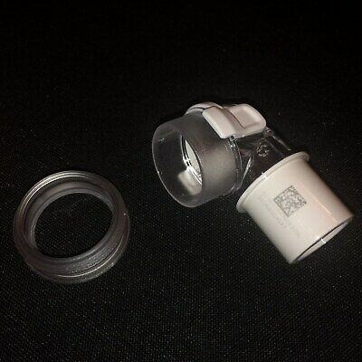 Swivel Elbow Connector for AirFit F30i P30i N30i