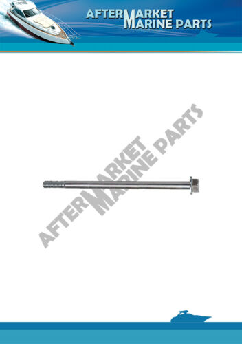 3852830 OMC elbow screw replaces Volvo Penta