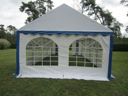 Festzelte Giebelwand Pavillons Giebelteil mit Fenster 5m für Partyzelt