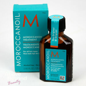 MOROCCANOIL-ORIGINAL-Hair-Oil-Treatment-0-85-fl-oz-25mL-FAST-FREE-SHIPPING